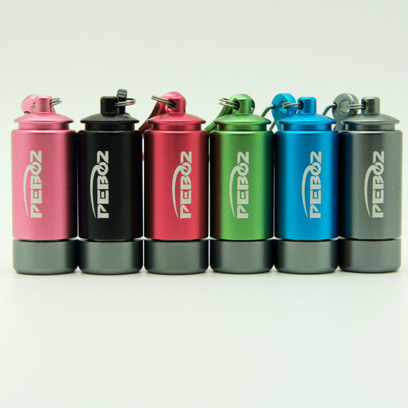 Keychain flashlights 10 Lumens