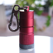 portable keychain torch PL-5208