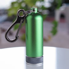 led flashlight keychain PL-5108